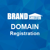 BrandShelter Domain Registration