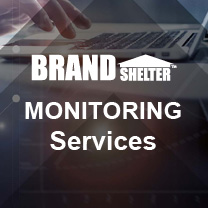 BrandShelter Monitoring Services