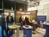 SKYWAY booth @IT-Tag 2016